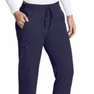 Grey's Anatomy Indigo scrub bottoms
